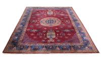 Antique chineese rug 280X377 cm